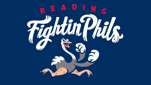 Reading FightinPhils