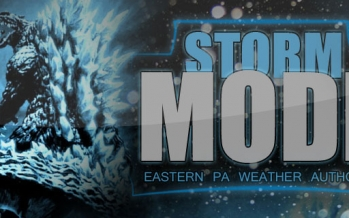 Largest winter storm thus far coming;<br>EPAWA is operating in STORM MODE