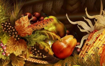 Happy Thanksgiving from all of us<br>at Eastern PA Weather Authority, LLC