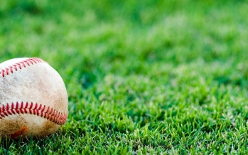 Baseball season is underway, and we<br>cover the local team forecasts daily