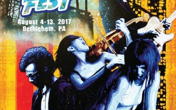 EPAWA is the official weather provider<br>for MusikFest 2017, August 4th-13th